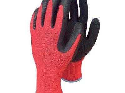 Rękawiczki robocze ochronne typu RTELA