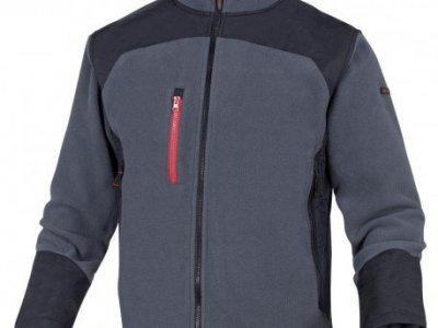 Bluza polarowa marki DeltaPlus, model BRIGHTON S-XXXL