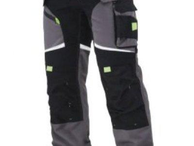 Spodnie robocze do pasa Heavy