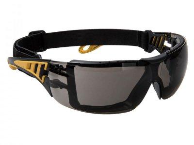 PS09 - Okulary, gogle Tech Przyciemniane