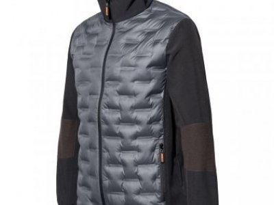 Innowacyjna kurtka softshellowa 8886B ISSA