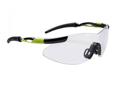 Okulary ochronne PS07 przezroczyste