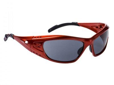 PS06 - Okulary sportowe Paris Przydymiony