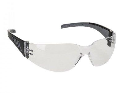 PR32 - Okulary Wrap Around Pro Przezroczysty