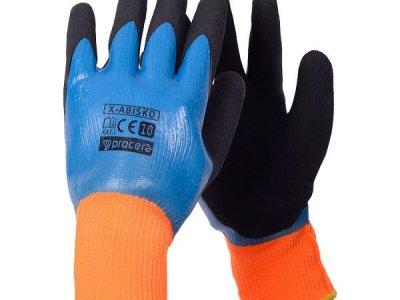 Rękawice ocieplane ABISKO