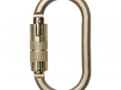 """AZ 011T ce Zatrzaśnik rozłączalny AZ 011T z blokadą typu """"twist lock"""""""