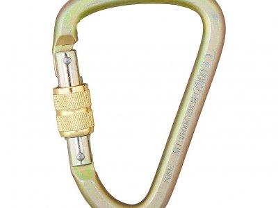 AZ 018 ce Zatrzaśnik rozłączalny AZ 018 z nakrętką blokującą