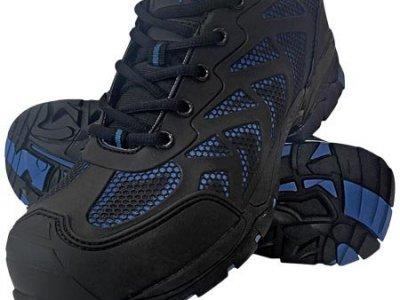 Buty bezpieczne BELGIA SB