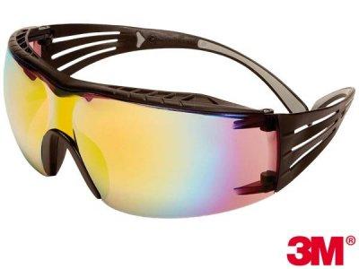 Okulary ochronne SecureFit™ 416X z powłoką Anti-Scratch 3M-OO-SF416X P UNI