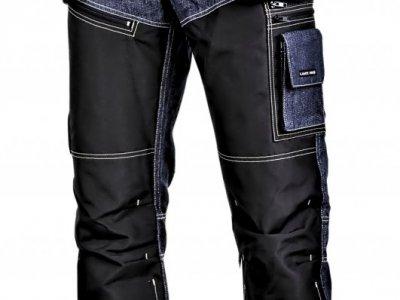 Spodnie jeansowe Lahti Pro L40518