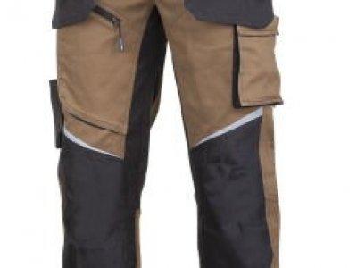 Spodnie ochronne do pasa slim-fit Lahti Pro L40522