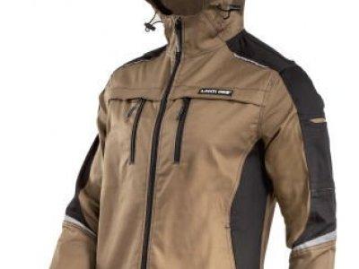 Bluza ochronna slim-fit Lahti Pro L40415
