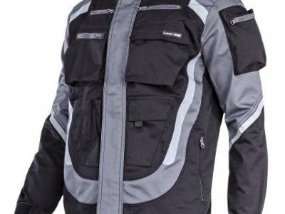 Bluza ochronna czarno szara Lahti Pro L40414