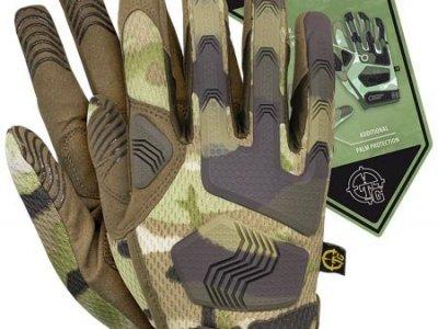 Rękawice ochronne taktyczne RTC-HARPY MO