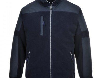Bluza polarowa North Sea Granatowy S665
