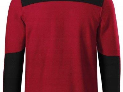 Polar Malfini Effect 530 kolor marlboro czerwony (23) 1
