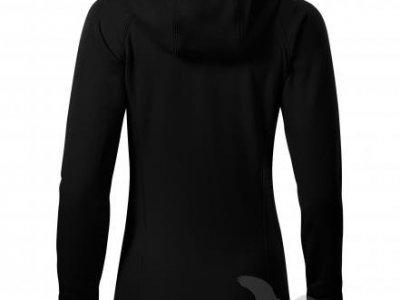 Stretch polar damski Direct 418 kolor czarny (01) 1