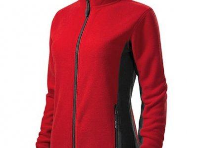 Polar damski FROSTY 528 kolor czerwony (07)
