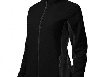 Polar damski FROSTY 528 kolor czarny (01)