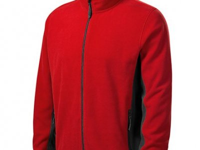 Polar męski FROSTY 527 kolor czerwony (07) XXXL-XXXXL