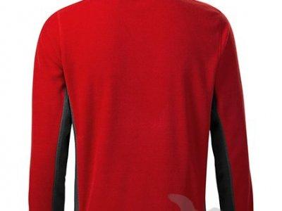 Polar męski FROSTY 527 kolor czerwony (07) XXXL-XXXXL 3