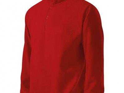 Polar męski HORIZON 520 kolor czerwony (07)