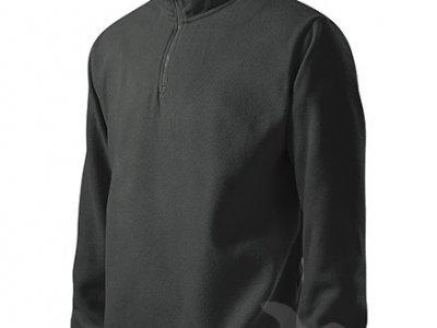 Polar męski HORIZON 520 kolor ciemny khaki (67)