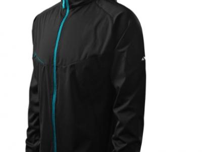 Kurtka męska COOL 515 kolor czarny (01)