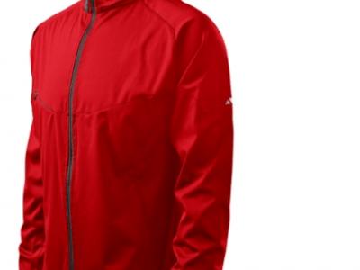 Kurtka męska COOL 515 kolor czerwony (07)