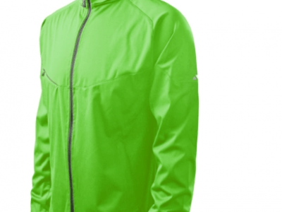 Kurtka męska COOL 515 kolor green apple (92)