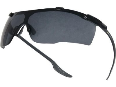 Okulary KISKA SMOKE przydymione UV400