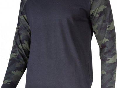 Koszulki z długim rękawem Longsleeve Lahti Pro L40231
