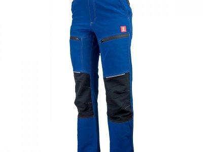 Spodnie do pasa URG-710 ( 250g ) SOFTSHELL